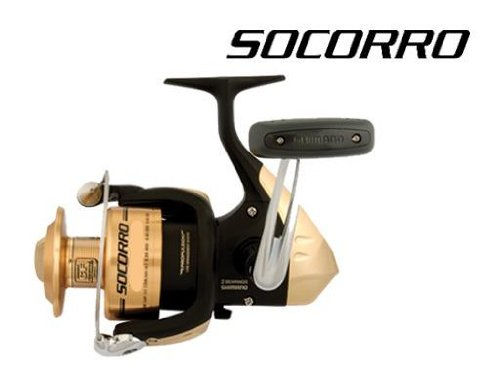 Shimano Socorro 10000FB Salt Water Spinning Reel