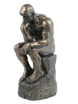 Rodin the Thinker Statue