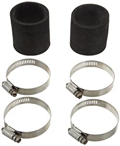 Pentair 24750-0331 Clamp Connector Replacement Kit Sta-Rite ABS Side Mount Pool and Spa Slide Valve