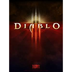 Diablo III Video Game for Windows