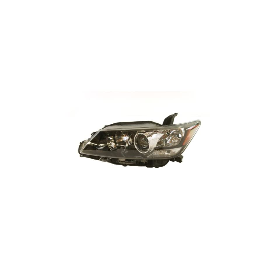 Genuine Toyota Parts 81170 21200 Driver Side Headlight
