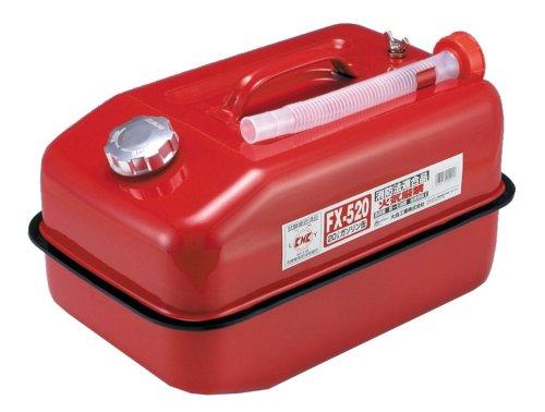 FX-520 ガソリン携行缶G・Can20(20L)