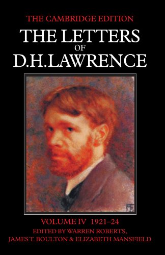 The fox d.h.lawrence essays