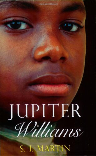 Jupiter Williams by S.I Martin