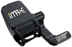 iMaze Bike Combo Kit BKCOMBO-BLE/001-BL Capteur pour Vélo Bluetooth 4.0 Noir