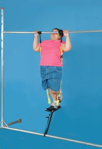 Pull-Up Assistant Kit - Makes Pull-Ups a Reality