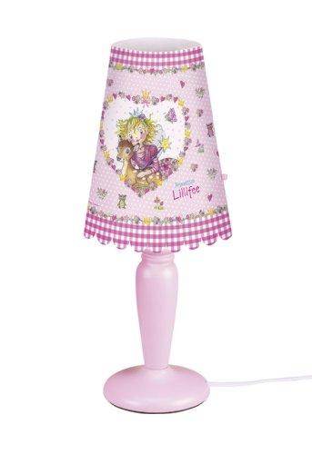 Lillifee Nachttischlampe 25281 mit Reh Rike