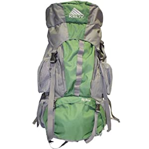Kelty Big Bend Sports Internal Frame Camping/Hiking Travel Backpack