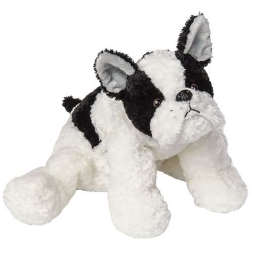 Mary Meyer Flip Flops Franco French Bulldog 18 Plush