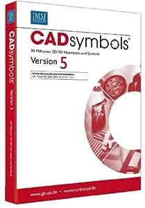 CAD Symbole V 5