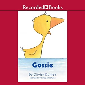 Gossie Audiobook