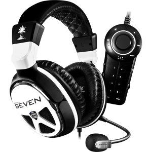 Turtle Beach - Ear Force Zseven Tournament Series Headset