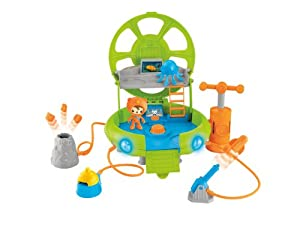 Fisher-Price Octonauts Deep Sea Octo Lab