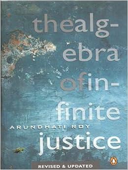 political essays by arundhati roy