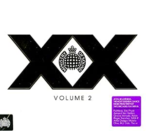 Ministry of Sound: XX Twenty Years Volume 2