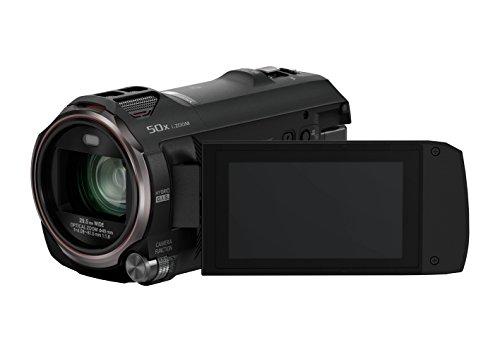 Panasonic HC-V777EG-K (Speicherkarte, 1080 pixels)