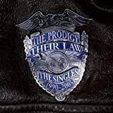The Prodigy Their Law - Singles 1990 - 2005