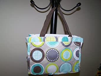 Thirty ONE All in One Organizer Minty Chip