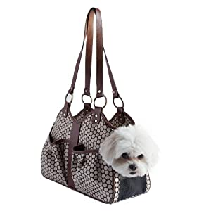 Dog carrier toffee small soft sided pet carriers pet supplies