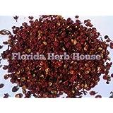 Szechuan Peppers - Organic Certified - Whole Sichuan Peppers (16 oz (1 lb))