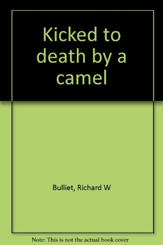 Kicked to death by a camel PDF
