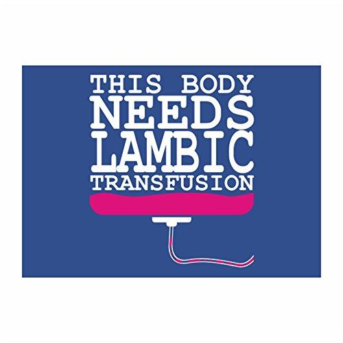idakoos-this-body-needs-a-lambic-transfusion-drinks-sticker-pack-x4