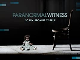 Paranormal Witness Season 2