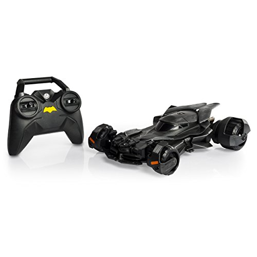 2016 Hot Toy List: Rated Kid-Tested and Parent-Approved (Parents Magazine / Amazon) Air Hogs, Batmobile Remote Control Vehicle