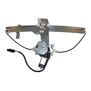 2001 2004 jeep grand cherokee front power for 02 jeep grand cherokee window regulator