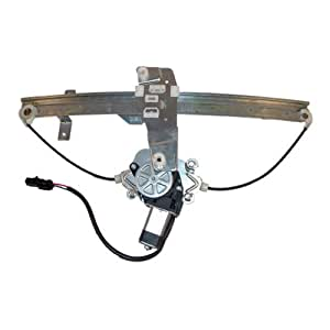 2001 2004 jeep grand cherokee front power for 2002 jeep window regulator