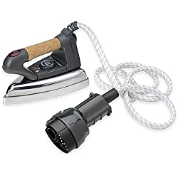 Polti Professional Iron for EcoSteamVac, PFUS0003