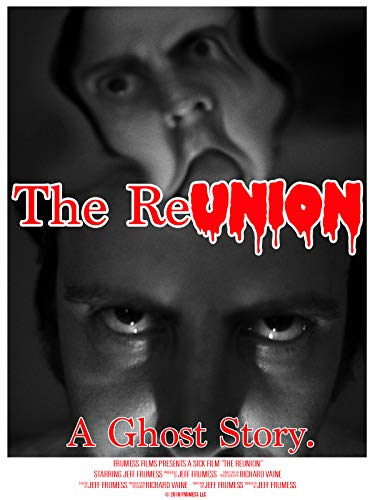 The Reunion: A Ghost Story on Amazon Prime Video UK