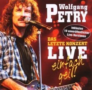 Wolfgang Petry - Das Letzte Konzert-live-einfac - Zortam Music
