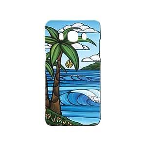 BLUEDIO Designer 3D Printed Back case cover for Samsung Galaxy J5 (2016) - G2195