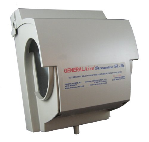 SL-16DM General Humidifier Unit