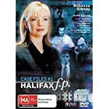 Halifax f.p: Case Files #1 3-DVD Set ( Halifax f.p: D�j� Vu / Isn't It Romantic / Afraid of the Dark ) ( Halifax FP Profile of a Serial Killer ) [ Origine Australien, Sans Langue Francaise ]par Guy Pearce