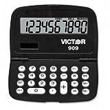 Victor 909 Folding Calculator ~ Victor