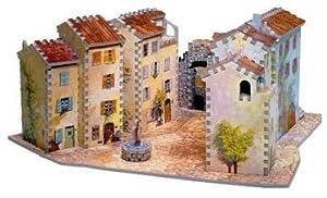 La Riviera 880 piece jigsaw puzzle
