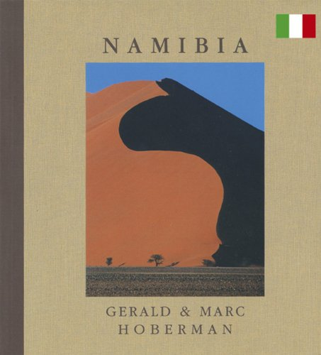 Namibia (Booklets)
