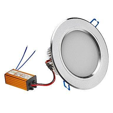 10W 6000K Cool White Light Led Pir Motion Sensor Led Flood Lights (85-265V)