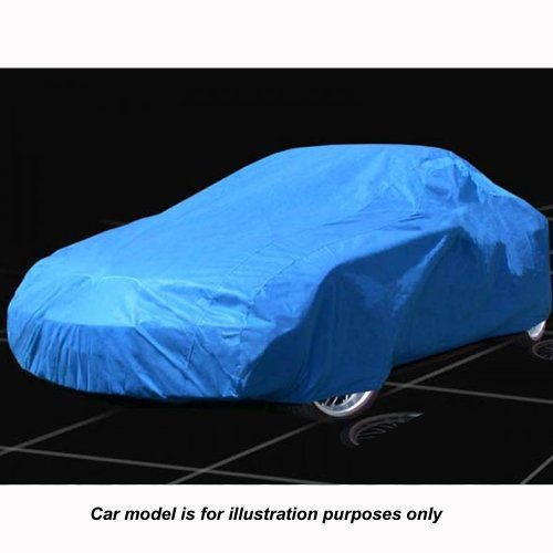 Jaguar E Type Roadster/FHC, XKE 2+2, 6, 12 Cyl Coupe 1961-1975 Standard Indoor Car Cover (Sahara)