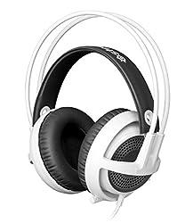 SteelSeries 61356 Siberia V3 Headset - White