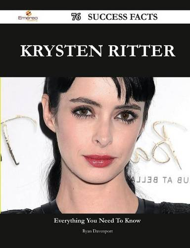 Krysten Ritter: 76 Success Facts - Everything You Need to Know About Krysten Ritter