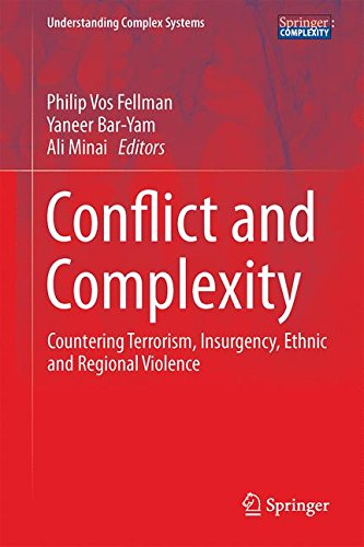 Conflict and Complexity:<br>Countering Terrorism, Insurgency, Ethnic and Regional Violence