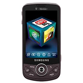Samsung Behold II t939 Android Phone (T-Mobile)
