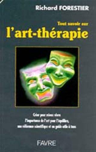 Tout savoir sur l'art-thérapie