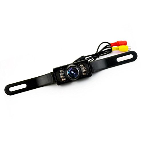 Amotus telecamera hd a colori ccd waterproof per for Camera targa
