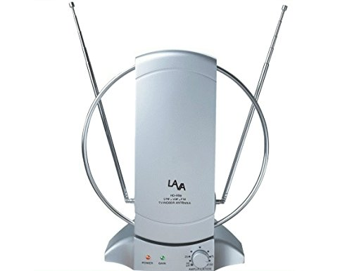 Cheapest Prices! Lava Electronics  HD-468 Indoor HDTV Antenna