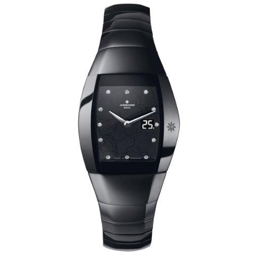 Junghans Reloj de mujer 013/1122.44