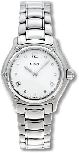 Ebel 1911 Women'S Watch 9090211-16865P